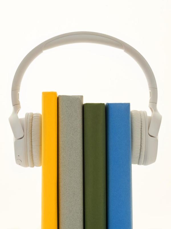 Hören Sie die Autorenstimme beim Lesen? Wie wirkt sie auf Sie als Leser*in?
